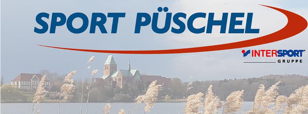 Sport Püschel Logo mit Dom