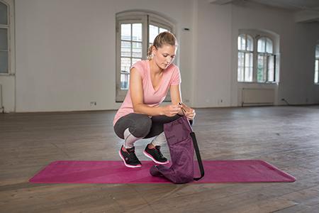 Vorbereitung Sport Übungen